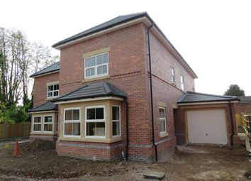 Thumbnail 4 bed detached house for sale in London Road, Kettering