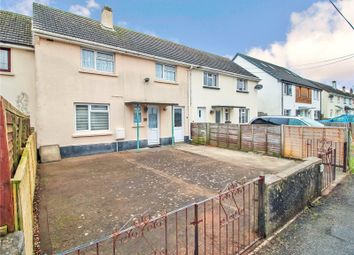 Thumbnail 3 bedroom terraced house for sale in Pill Gardens, Braunton