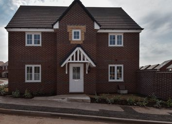Thumbnail 3 bed semi-detached house for sale in Fielders Street, Bromsgrove, Bromsgrove