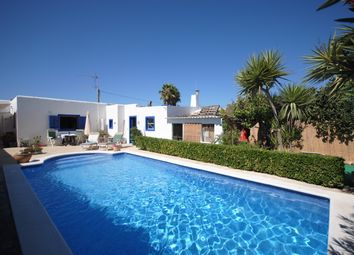 Thumbnail 3 bed villa for sale in Can Obrador, San Antonio, Ibiza, Balearic Islands, Spain