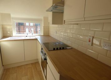 Thumbnail 1 bed flat to rent in Stirling Road, Edgbaston, Birmingham