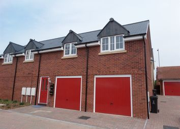 Thumbnail 1 bed property to rent in Bates Way, Swindon
