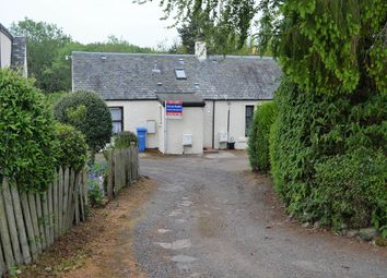 Thumbnail 1 bed cottage to rent in Denhead Of Gray, Invergowrie, Dundee