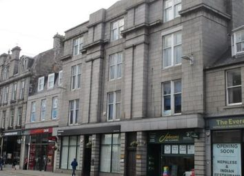 Thumbnail Office for sale in 478-484 Union Street, City Centre, Aberdeen
