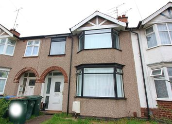 Thumbnail 5 bed terraced house to rent in Armstrong Avenue, Stoke, Coventry
