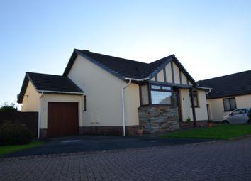 Thumbnail 2 bed detached bungalow to rent in Moor Lea, Braunton