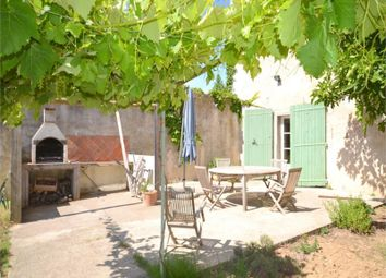 Thumbnail 2 bed property for sale in Languedoc-Roussillon, Aude, Coursan