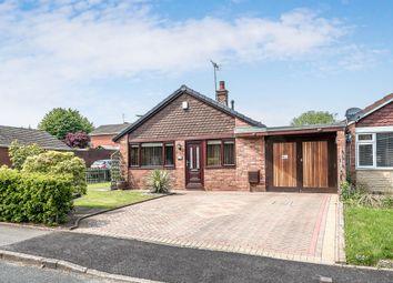 Thumbnail 2 bed detached bungalow for sale in Fairoak Avenue, Parkside, Stafford