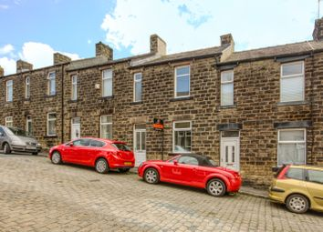 Thumbnail 2 bed terraced house for sale in Castle Street, Skipton