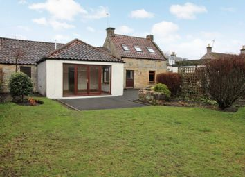 Thumbnail 3 bed semi-detached house for sale in Kinloch Street, Ladybank