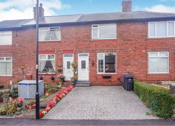 2 bed terraced house for sale in Chestnut Avenue, Sheffield S9
