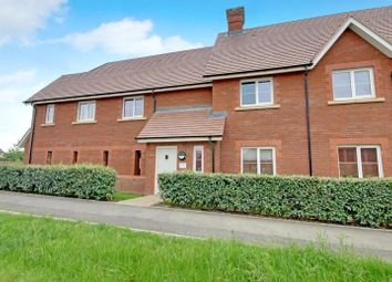 Thumbnail 1 bed flat for sale in Maizey Road, Tadpole Garden Village, Swindon, Wiltshire