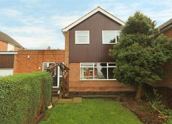 Thumbnail 3 bed detached house for sale in Coronation Road, Mapperley, Nottingham