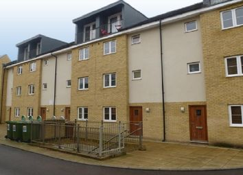 Thumbnail 2 bedroom maisonette for sale in Grove Road, Hitchin