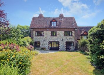 Thumbnail 4 bed property to rent in Underriver, Sevenoaks