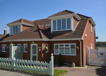 Thumbnail 3 bedroom semi-detached house for sale in Collingwood Road, St Margaret's At Cliffe
