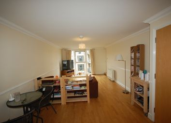 Thumbnail 2 bed flat to rent in Glaisher Street, Millennium Quay SE8, London,
