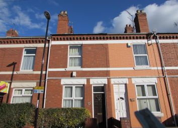Thumbnail 3 bed terraced house to rent in Monks Road, Coventry