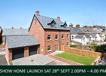 Thumbnail 3 bed semi-detached house for sale in Mill Street, Ottery St Mary, Devon