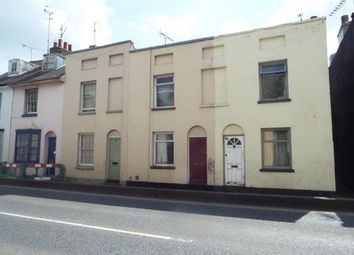 Thumbnail 3 bedroom terraced house for sale in St Peters Place, Canterbury, Kent, Uk