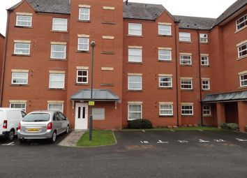 Thumbnail 2 bed flat to rent in Barkers Butts Lane, Coventry