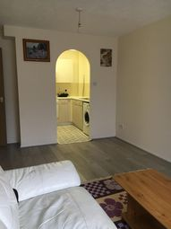 Thumbnail 1 bed flat to rent in Keats Close, Enfield