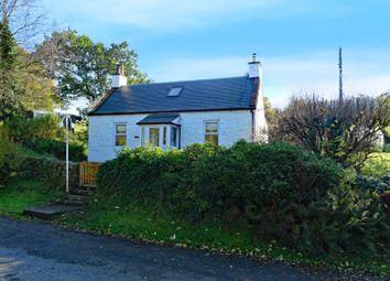 Thumbnail 2 bed detached house for sale in Corsock, Castle Douglas