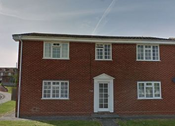 Thumbnail 1 bed flat to rent in Roseacre Close, Canterbury