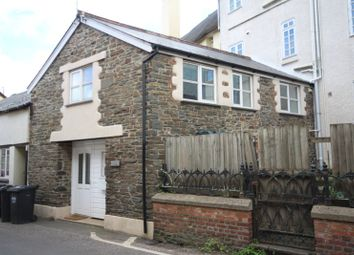 Thumbnail 2 bed cottage to rent in Leigh Road, Chulmleigh