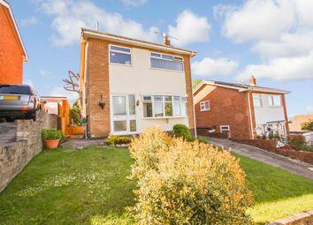 4 bed detached house for sale in Lon Penrhiw, Llanddulas, Abergele LL22