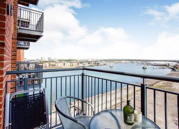 Capstan Road, Southampton SO19. 1 bed flat for sale