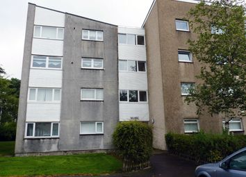Thumbnail 2 bed flat for sale in Lavender Drive, Greenhills, East Kilbride