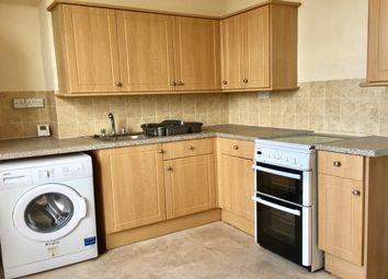 Thumbnail 3 bedroom flat to rent in North Road East, Plymouth