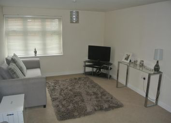 Thumbnail 1 bed flat for sale in Berrydale Road, Liverpool