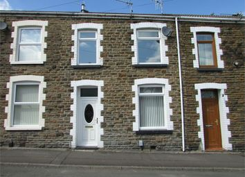 Thumbnail 3 bed terraced house for sale in Dynevor Road, Skewen, Neath, West Glamorgan