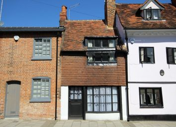 Thumbnail 2 bed terraced house to rent in Friday Street, Henley-On-Thames