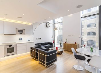 Thumbnail 2 bedroom flat to rent in Stoney Street, London