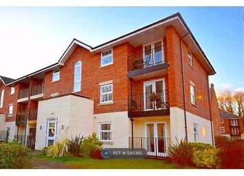 Thumbnail 2 bed flat to rent in Heatherton Village, Derby