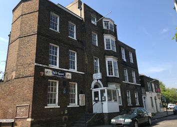 Thumbnail Commercial property for sale in British Legion Club, 18 St Johns Road, Margate, Kent