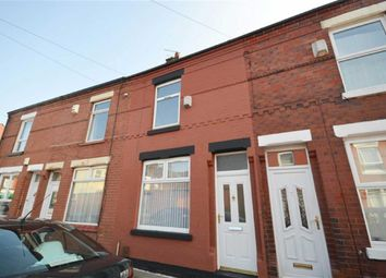 Thumbnail 2 bed terraced house to rent in Tabley Grove, South Reddish, Stockport