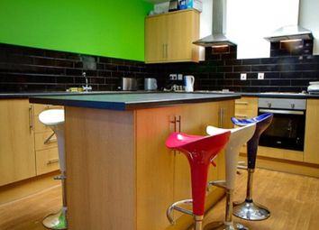 Thumbnail 4 bed flat to rent in Flat 2, 15 Southgate, Huddersfield