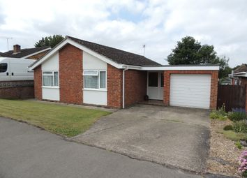 Thumbnail Detached bungalow to rent in Howdale Rise, Downham Market