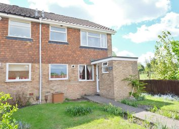 Thumbnail 3 bedroom end terrace house for sale in Stowting Road, Farnborough, Orpington