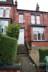 Thumbnail 8 bed terraced house to rent in Brudenell Avenue, Hyde Park, Leeds