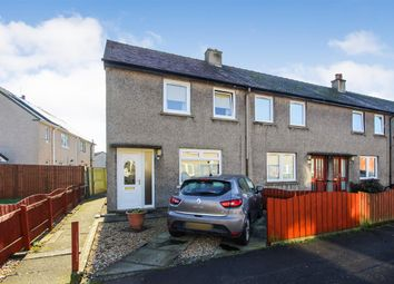 Thumbnail 2 bed end terrace house for sale in Viewfield Road, Banknock, Bonnybridge