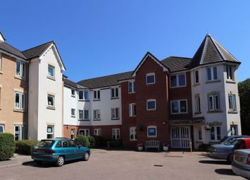 Thumbnail 1 bed flat for sale in Coachman Court, Rochford