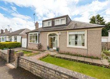 Thumbnail 5 bedroom detached bungalow for sale in 30 Kirkhill Drive, Edinburgh