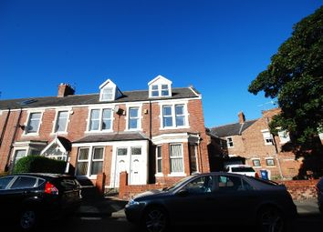 Thumbnail 3 bedroom flat for sale in Windsor Terrace, Gosforth, Newcastle Upon Tyne, Tyne & Wear