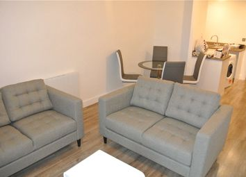 Thumbnail 2 bed flat to rent in Queens Road, Coventry, West Midlands
