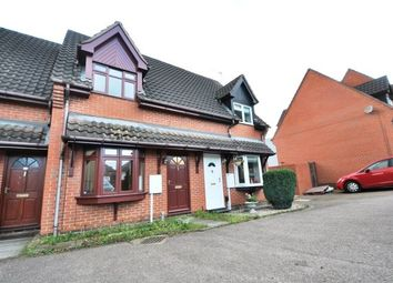 Thumbnail 2 bed property to rent in Duston Road, Northampton